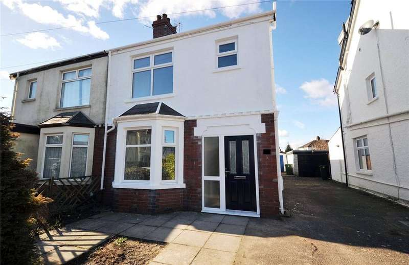 3 Bedrooms House for sale in Heol Don, Whitchurch, Cardiff, CF14