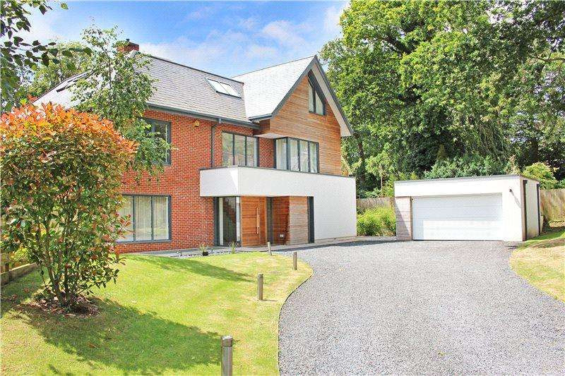 7 Bedrooms Detached House for rent in Lower Plantation, Loudwater, Rickmansworth, Hertfordshire, WD3