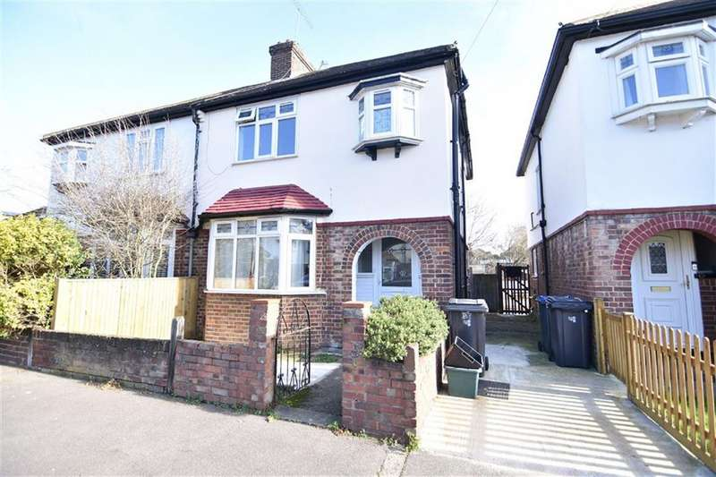 4 Bedrooms End Of Terrace House for rent in Herbert Road, Kingston Upon Thames