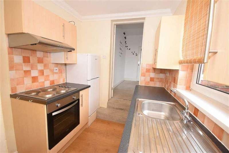 2 Bedrooms Flat for sale in Leighton Street, South Shields