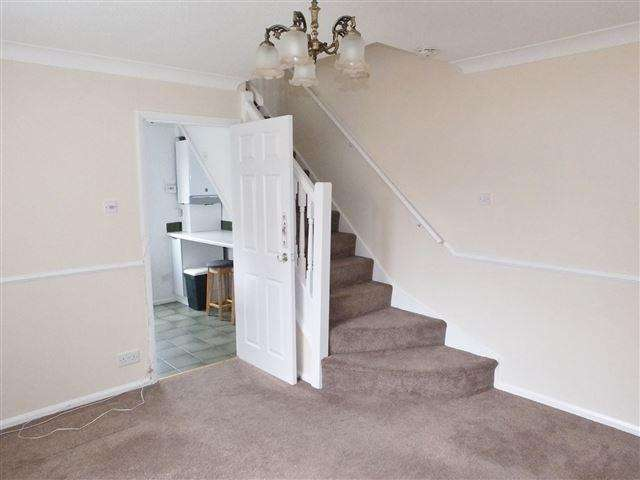 1 Bedroom Town House for sale in Crestwood Court, Sheffield, S5 7DT