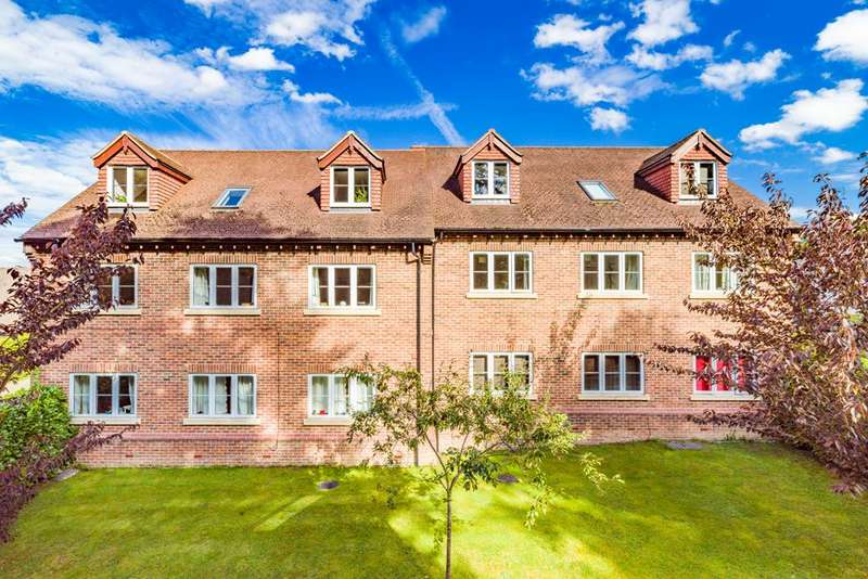 2 Bedrooms Apartment Flat for sale in Apartment 4, Goring on Thames, RG8