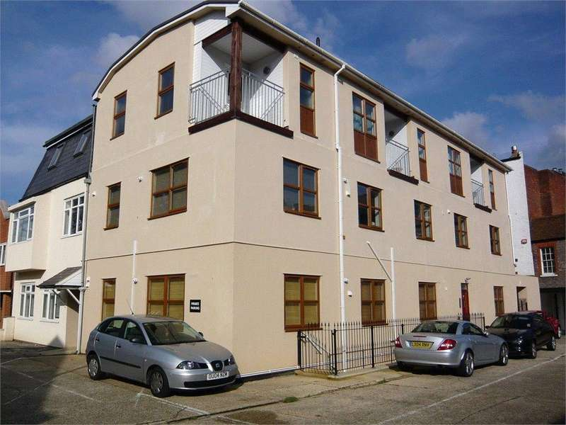 2 Bedrooms Apartment Flat for sale in London Street, Reading, Berkshire, RG1