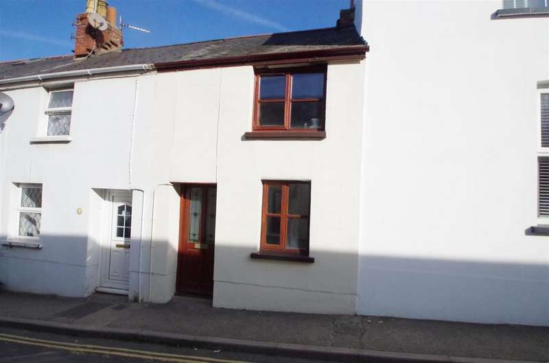 2 Bedrooms Terraced House for sale in Heanton Street