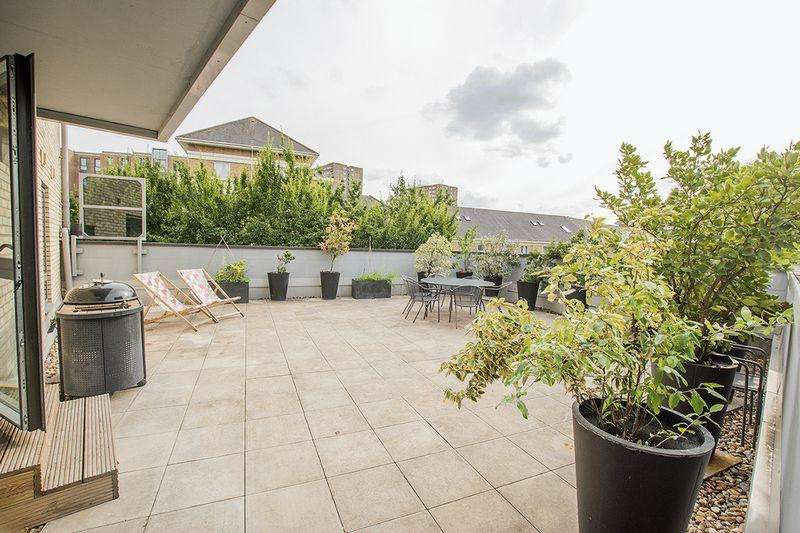 1 Bedroom Apartment Flat for sale in Hansel Road, London