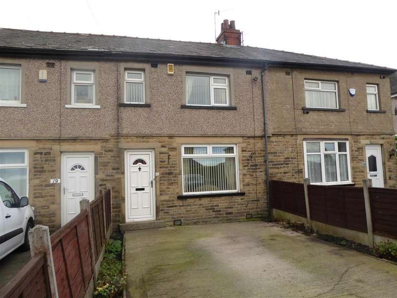 3 Bedrooms House for sale in Southmere Avenue, Bradford
