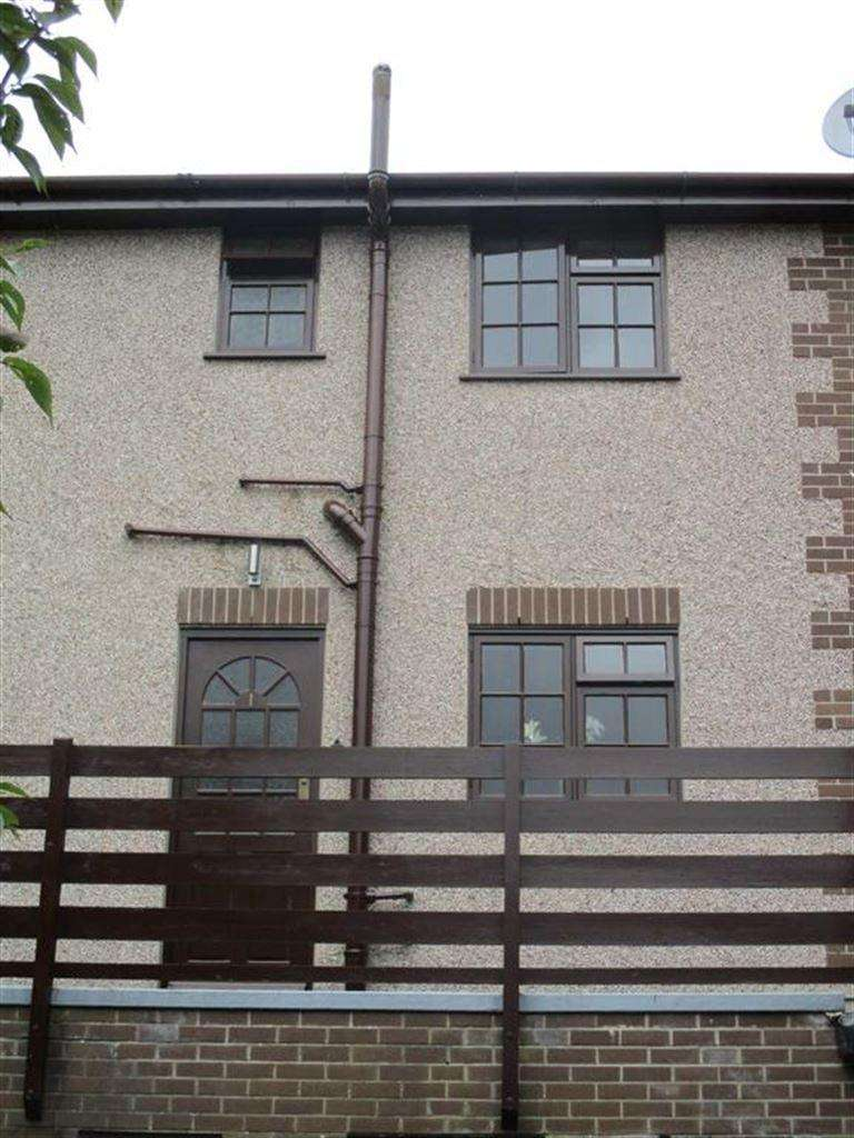 2 Bedrooms Maisonette Flat for rent in 1, Penrallt Court, Machynlleth, Powys, SY20