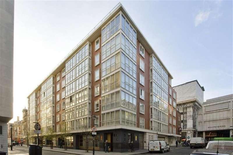 2 Bedrooms Flat for sale in The Phoenix, Bird Street, Marylebone, London, W1U