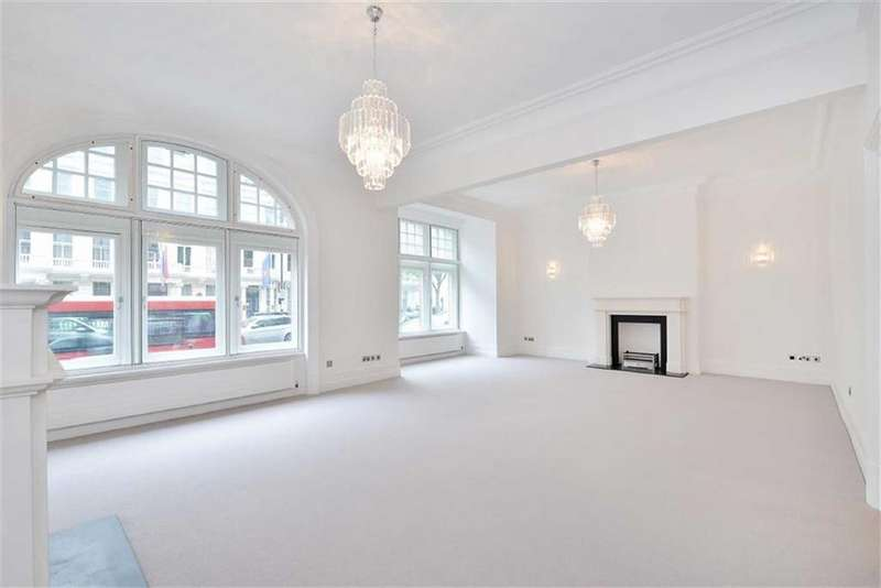4 Bedrooms Flat for sale in Alexandra Court, 171-175 Queens Gate, South Kensington, London, SW7