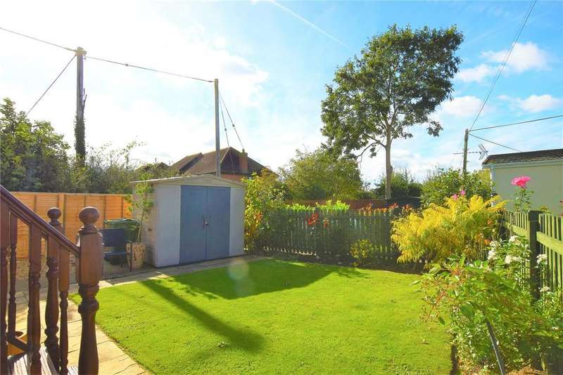 2 Bedrooms Park Home Mobile Home for sale in Whelpley Hill Park, Whelpley Hill, Chesham, Buckinghamshire, HP5