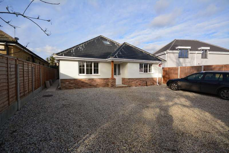 4 Bedrooms Chalet House for sale in London Road, Great Notley, Braintree, CM77