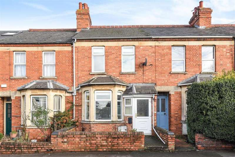3 Bedrooms Terraced House for sale in Oxford Road, Temple Cowley