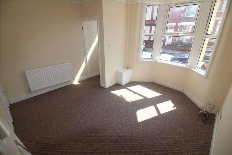 2 Bedrooms Terraced House for sale in Harcourt Street, Birkenhead, Merseyside, CH41