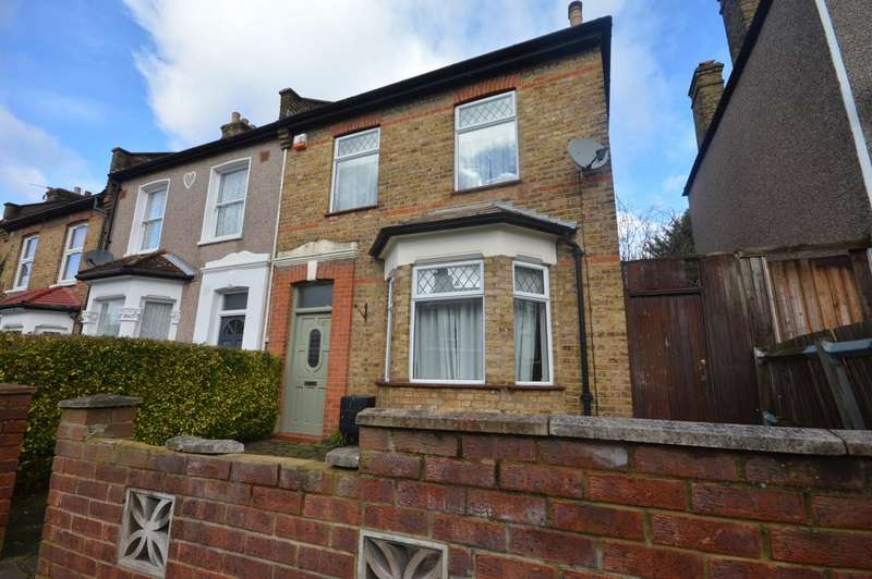 3 Bedrooms End Of Terrace House for sale in Killearn Road London SE6