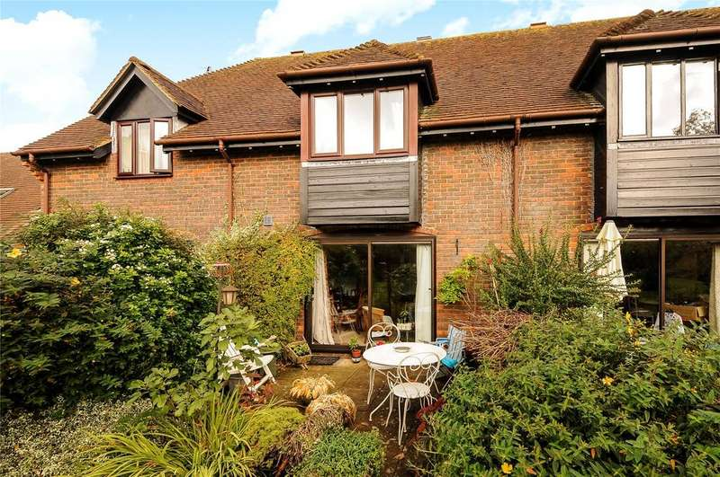 2 Bedrooms Terraced House for sale in Winfrith Newburgh, Dorset