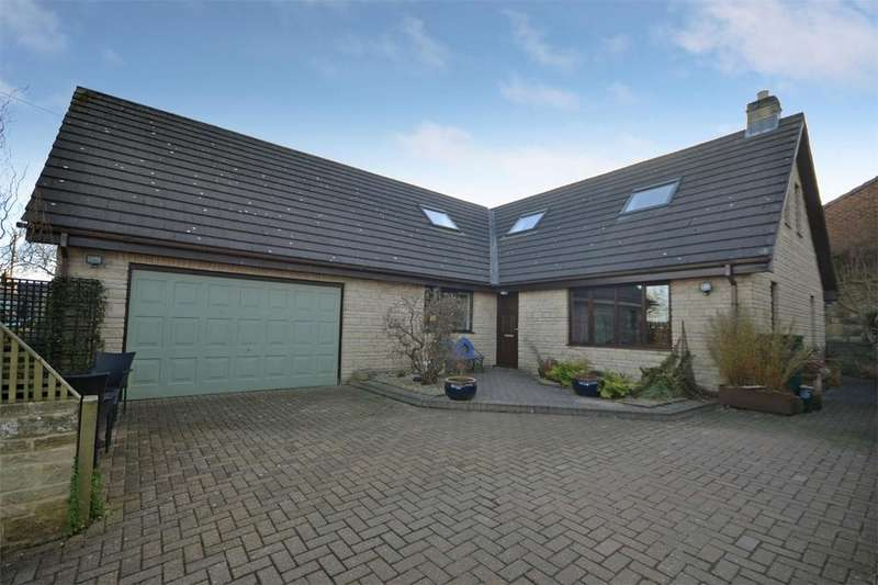 3 Bedrooms Detached House for sale in Roseden, Off Windsor Gardens, ALNWICK, Northumberland