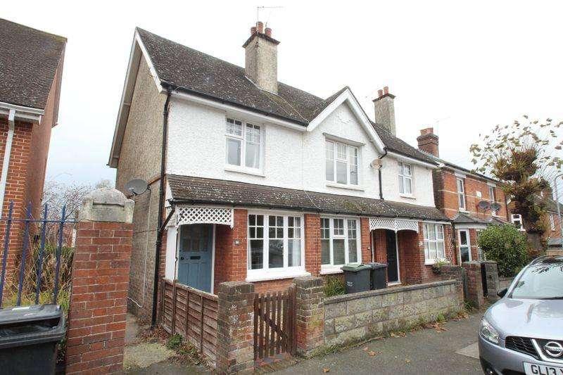 2 Bedrooms Terraced House for rent in Chichester Road, Tonbridge