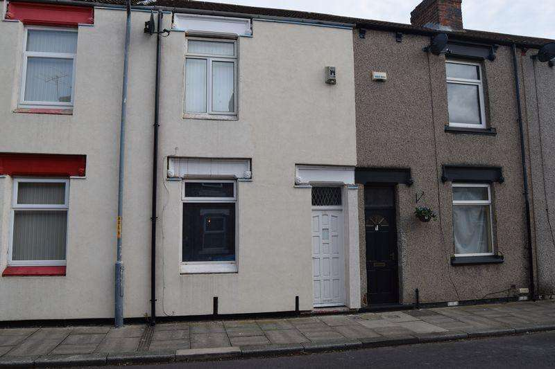 2 Bedrooms Terraced House for sale in Jubilee Street, North Ormesby