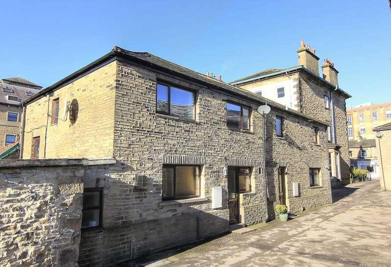 3 Bedrooms Unique Property for sale in 4 Devonshire Mews, Skipton,