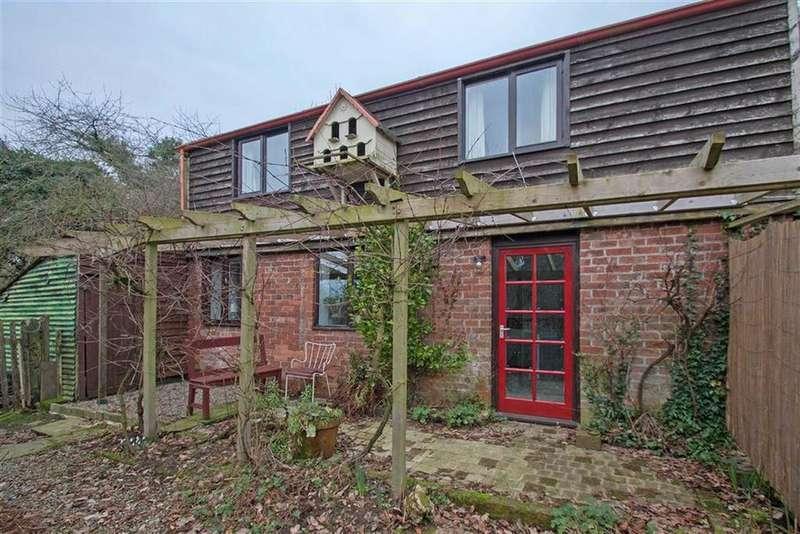 1 Bedroom Barn Conversion Character Property for rent in Bullocks Mill, Kington