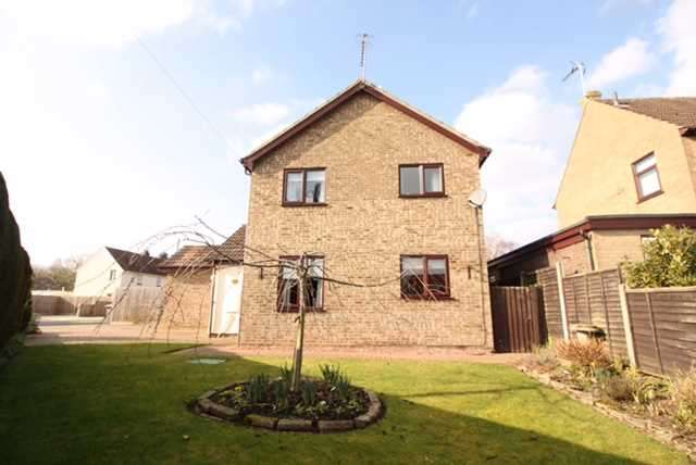 3 Bedrooms Detached House for sale in Bell Lane, Kesgrave