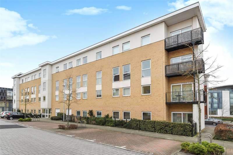 1 Bedroom Apartment Flat for sale in Thorney House, Drake Way, Reading, Berkshire, RG2