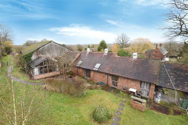 Detached House for sale in School House Lane, Horsmonden