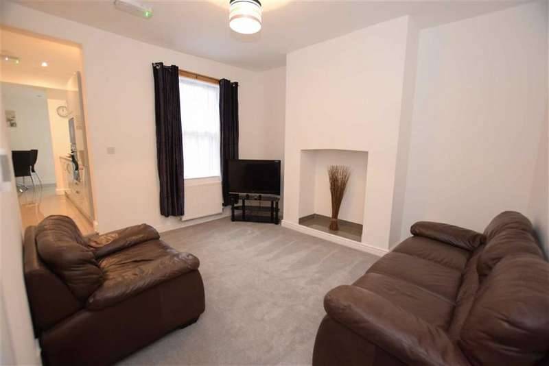 1 Bedroom Property for rent in Nelson Street, Barrow-In-Furness, Cumbria
