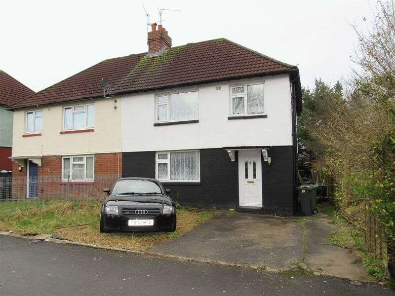 Property for sale in Howell Road Ely Cardiff CF5 4HY