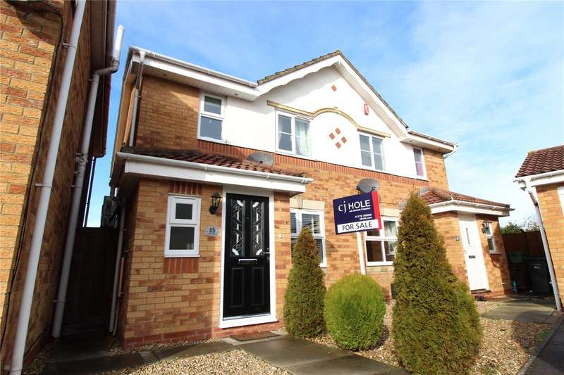 4 Bedrooms Property for sale in Exeter Close Burnham on Sea Somerset TA8
