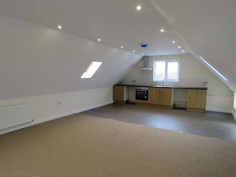 1 Bedroom Apartment Flat for rent in Lawford, Manningtree