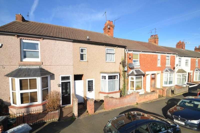 3 Bedrooms Property for sale in Salisbury Street, Kettering, NN16