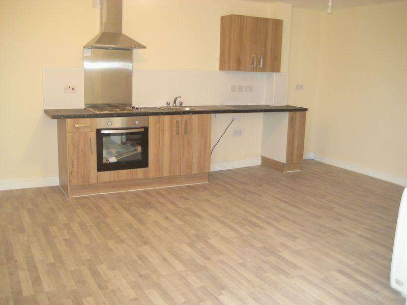 2 Bedrooms Apartment Flat for rent in High Street, West Bromwich