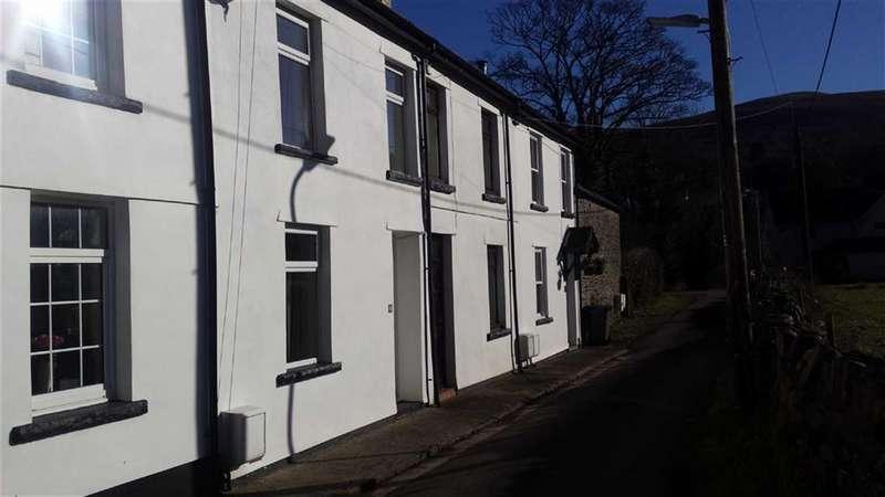 3 Bedrooms Terraced House for rent in Berwedd-Dy, Pontypridd