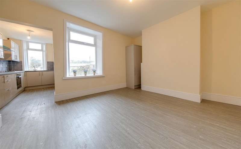 3 Bedrooms Terraced House for sale in Newchurch Road, Stacksteads, Bacup