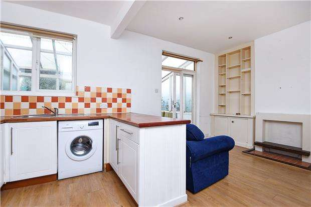 3 Bedrooms End Of Terrace House for sale in Fieldend Road, LONDON, SW16