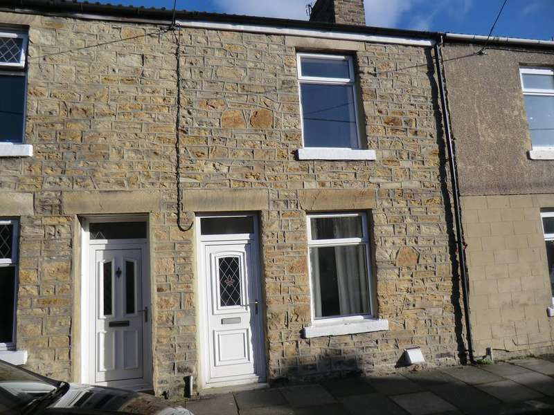 2 Bedrooms Village House for rent in Church Street, Howden le Wear DL15