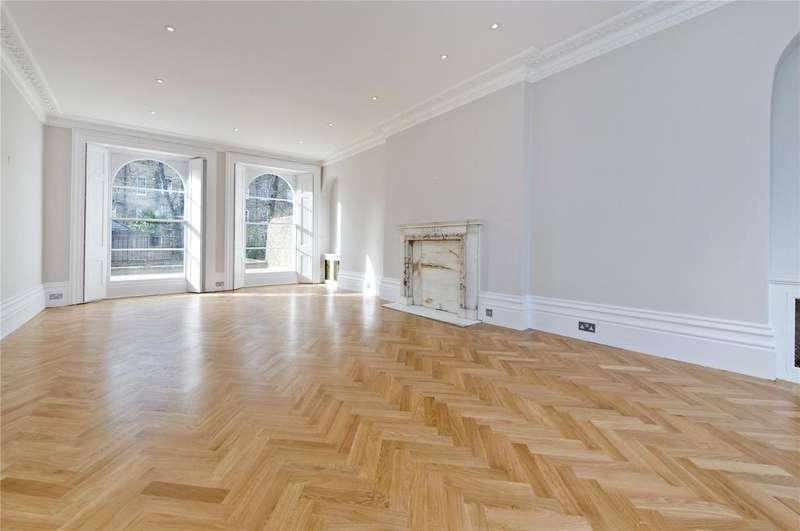5 Bedrooms Terraced House for rent in St. James's Gardens, London, W11