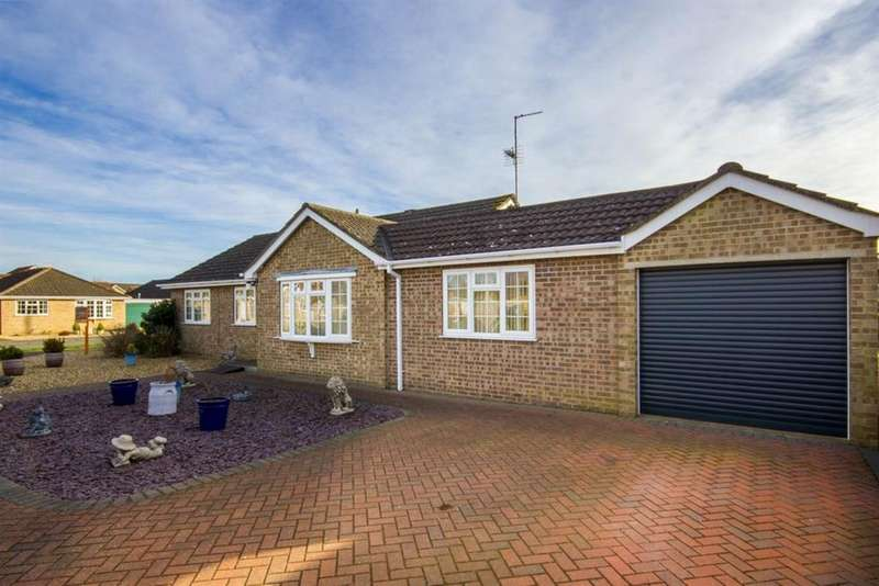 3 Bedrooms Bungalow for rent in Princess Ann Road, Boston, Lincolnshire