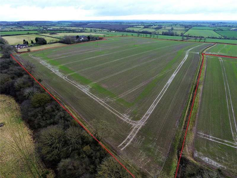 Land Commercial for rent in Melton Road, Burton On The Wolds, Loughborough