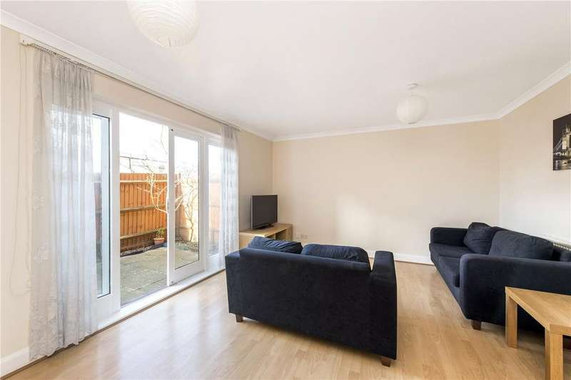3 Bedrooms Terraced House for sale in Lyham Road, London, SW2