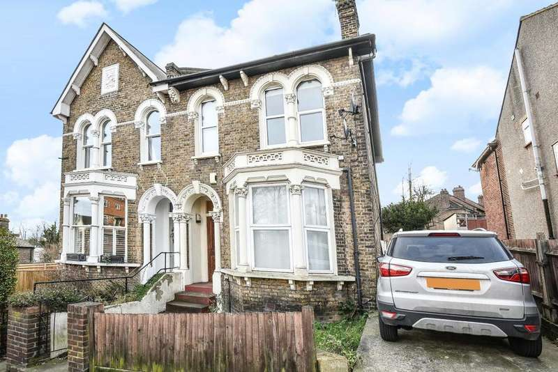 1 Bedroom Flat for sale in Vicars Hill, Lewisham