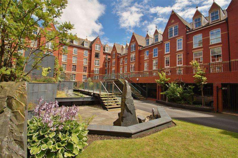 2 Bedrooms Apartment Flat for rent in Promenade, Southport