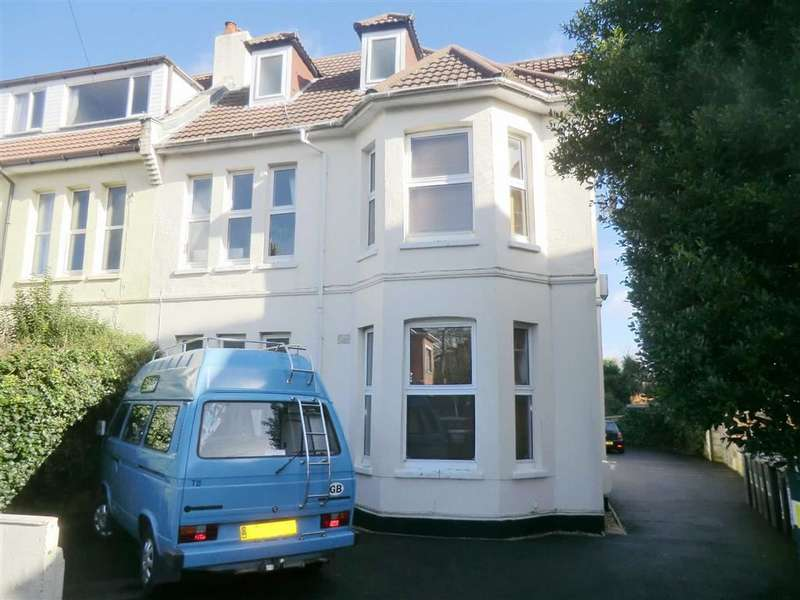 2 Bedrooms Flat for sale in 2 Campbell Road, Bournemouth, Dorset