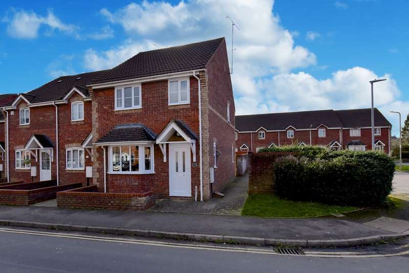 3 Bedrooms Property for sale in Horsey Lane, Yeovil BA20