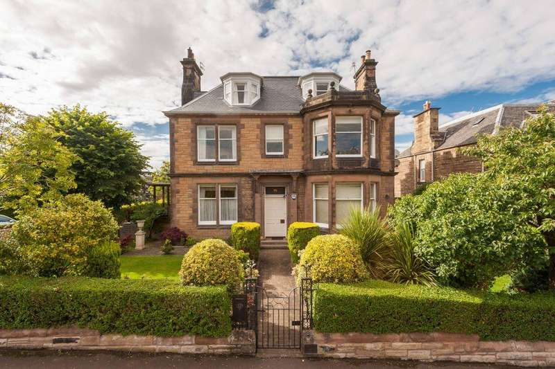 4 Bedrooms Flat for sale in 41 Granby Road, Edinburgh, EH16 5NP