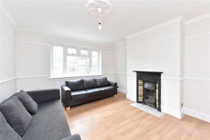 3 Bedrooms House for rent in Casimir Road, Hackney, E5