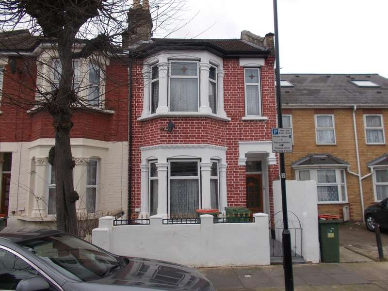 3 Bedrooms End Of Terrace House for sale in Fifth Avenue, Manor Park, London E12