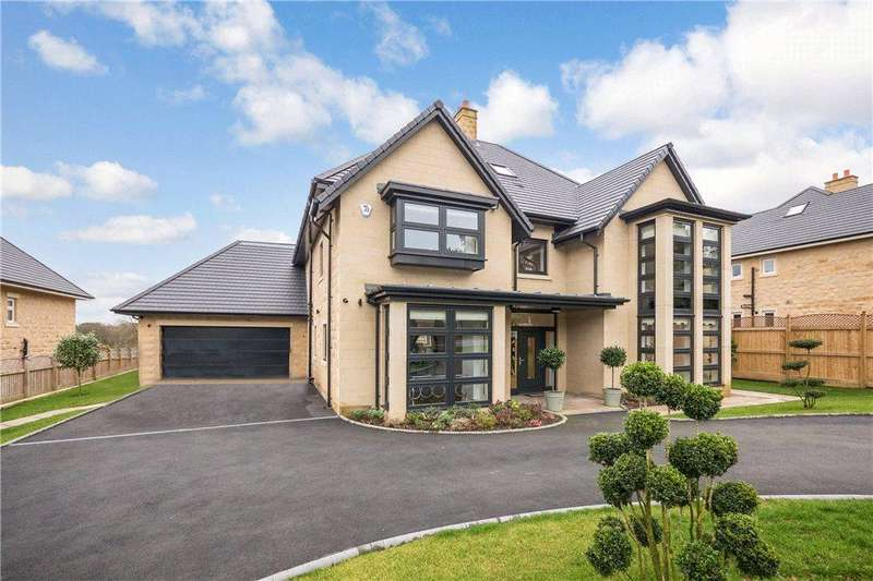 6 Bedrooms Detached House for sale in Fulwith Mill Lane, Harrogate, North Yorkshire