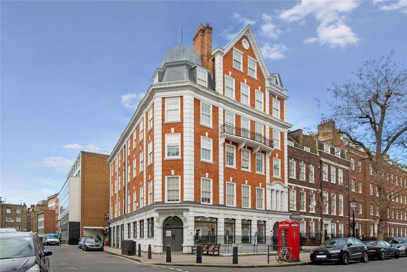 3 Bedrooms Flat for sale in Bedford Row, WC1R